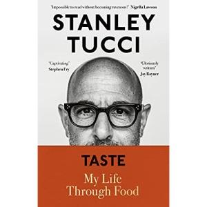 Taste: My Life Through Food