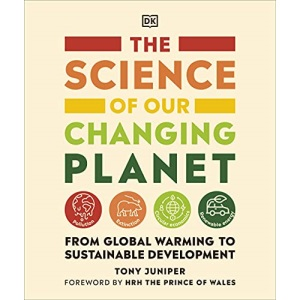 The Science of our Changing Planet: From Global Warming to Sustainable Development