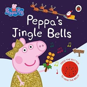 Peppa Pig: Peppa's Jingle Bells