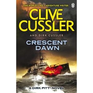 Crescent Dawn: Dirk Pitt #21 (The Dirk Pitt Adventures, 21)