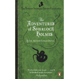 The Adventures of Sherlock Holmes (Penguin Sherlock Holmes Collection)