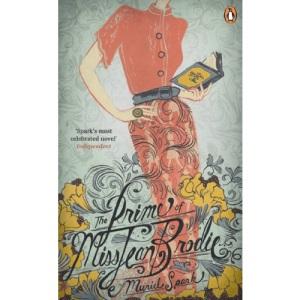 The Prime of Miss Jean Brodie: Muriel Spark (Penguin Essentials)