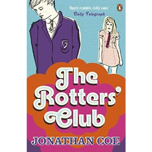 The Rotters' Club: Jonathan Coe (The Rotters' Club, 1)