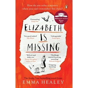 Elizabeth is Missing