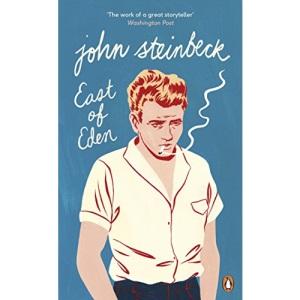 East of Eden: John Steinbeck