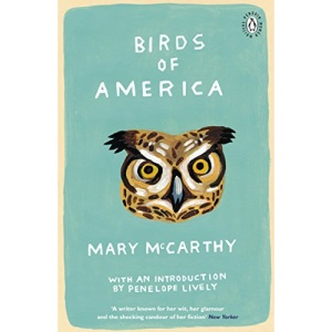 Birds of America: Introduction by Booker Prize-Winning Author Penelope Lively (Penguin Women Writers)