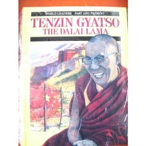 Tenzin Gyatso, the Dalai Lama (World Leaders Past & Present)