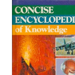 Concise Encyclopaedia of Knowledge