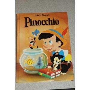 Pinocchio (Walt Disney's Family Classics S.)