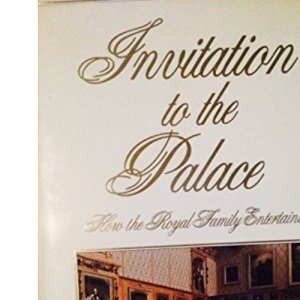 Invitation to the Palace