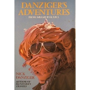 Danziger's Adventures: From Miami to Kabul