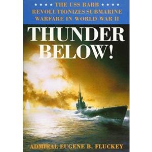 Thunder Below