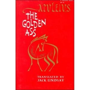 The Golden Ass (Indiana University Greek and Latin Classics)