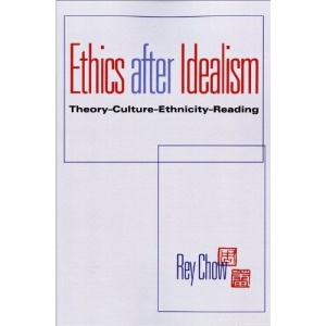 Ethics After Idealism: Theory, Culture, Ethnicity, Reading (Theories of Contemporary Culture)