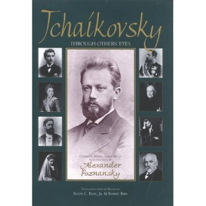 Tchaikovsky Through Others' Eyes (Russian Music Studies)