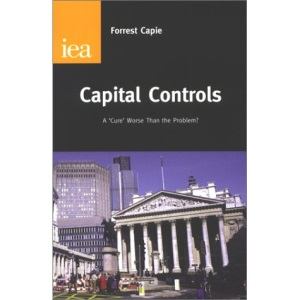 Capital Controls: A Cure Worse Than the Problem?