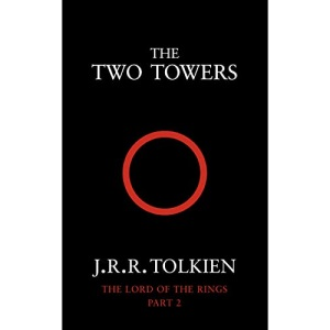 The Two Towers: Two Towers Vol 2 (The Lord of the Rings)