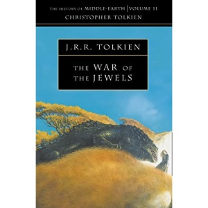 The History of Middle-earth (11) - The War of the Jewels: V.2 1