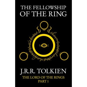 The Fellowship of the Ring: Fellowship of the Ring Vol 1