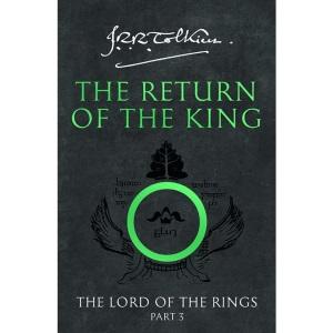 The Return of the King: Return of the King Vol 3