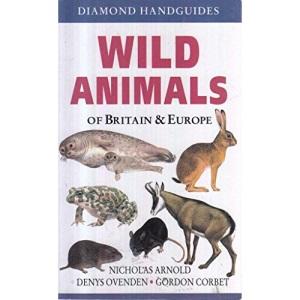 Wild Animals of Britain and Europe