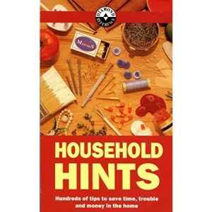 Household Hints