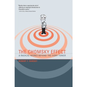 Chomsky Effect: A Radical Works Beyond the Ivory Tower
