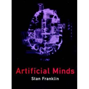 Artificial Minds (Bradford Book)