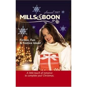 Mills and Boon Annual 2007 (Mills & Boon)