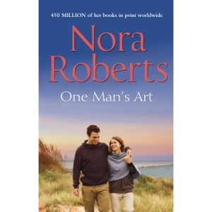 One Man's Art: Book 6 (The MacGregors)