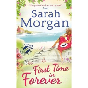 First Time in Forever: Book 1 (Puffin Island trilogy)