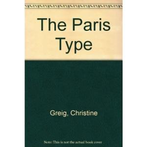 The Paris Type