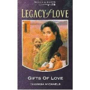 Gifts of Love (Legacy of Love)