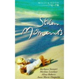 Summer Stolen Moments: Love Me Not, Maggie and Her Colonel, Prairie Summer, Anniversary Waltz