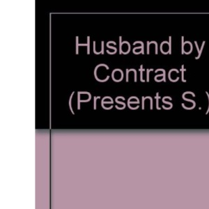 Husband by Contract (Presents)