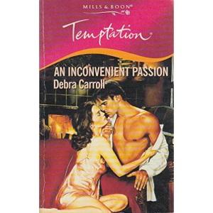 An Inconvenient Passion (Temptation)