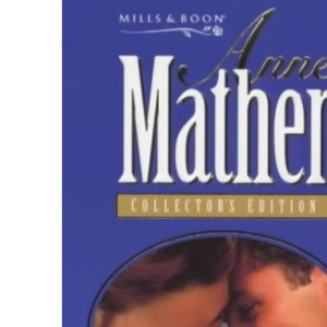 A Trial Marriage (Anne Mather Collector's Editions)