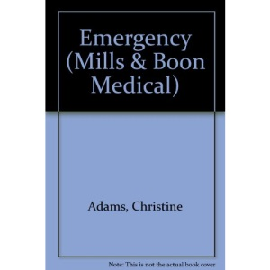 Emergency (Medical Romance)