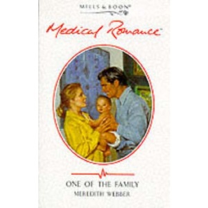 One of the Family (Medical Romance)