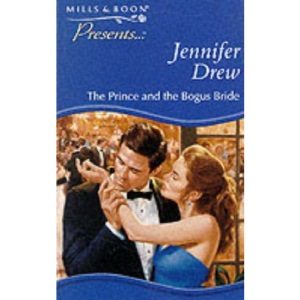 The Prince and the Bogus Bride (Presents)