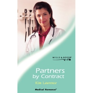 Partners by Contract (Medical Romance)