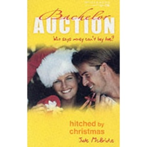 Hitched by Christmas (Bachelor Auction)