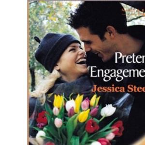 A Pretend Engagement (Tender Romance)