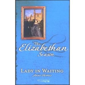 The Elizabethan Season - Summer