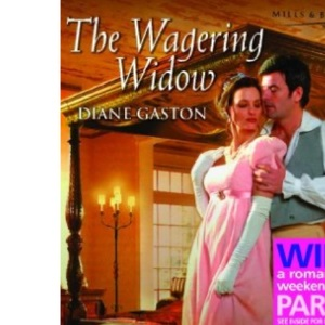 The Wagering Widow (Historical Romance)