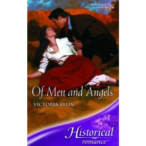 Of Men and Angels (Historical Romance)