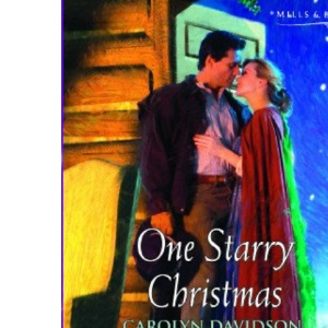 One Starry Christmas (Historical Romance)