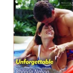 Unforgettable (Sensual Romance)
