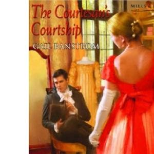 The Courtesan's Courtship (Historical Romance)