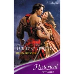 Traitor or Temptress (Historical Romance)